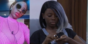 BBNaija 2019: Diane evicted from reality show